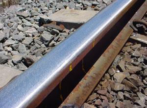 Rail Repair – Hardface Technologys